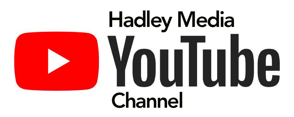 HM YouTube Logo
