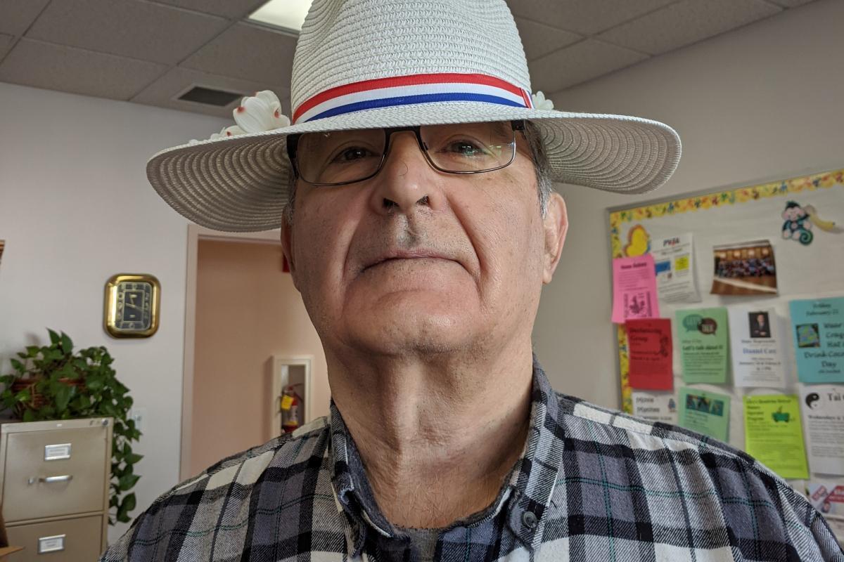 Wear Crazy Hat Day